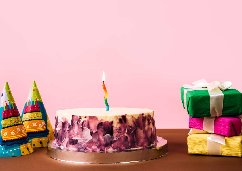Top Edible Birthday Gifts That Will Impress Easily
