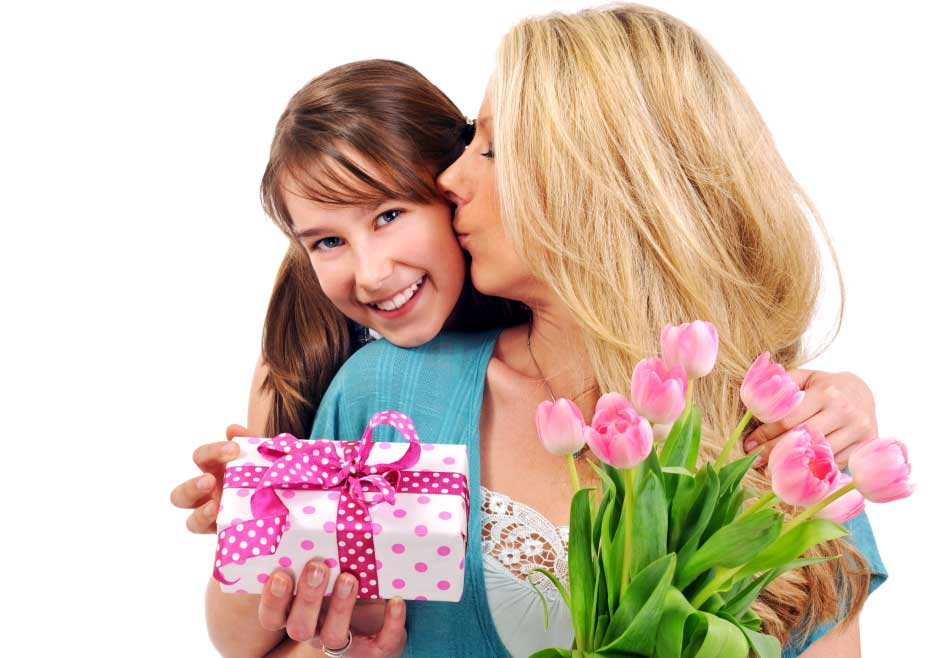 Mother's day Gifting Culture
