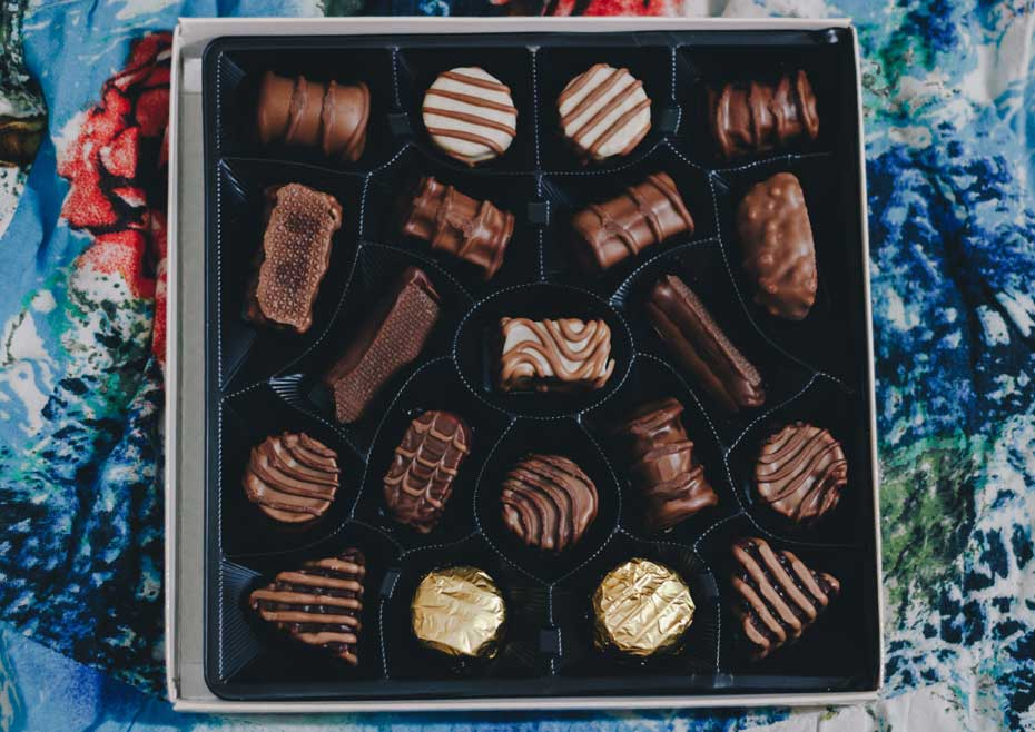 Chocolates for all Occasions