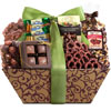 chocolate-baskets