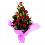 11 Red Roses Classic Bouquet