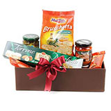 Bruschetta and Torrone Gift Box