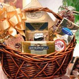 Chocolate Gourmet Gift
