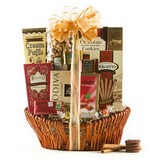 Chocolate indulgence Gift Basket