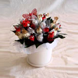 Classic Chocolate Bouquet
