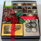 Decadent Chocolate Box