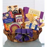 Especially For You Basket Chocolate Favorites