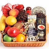 Fruit And Nut Gift Hampe..