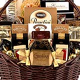 Golden Moments Basket