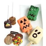 Halloween Fun Chocolate Covered Treats