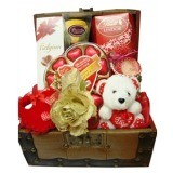 Hamper 'Just For Him..