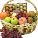 Harmony Fruit Basket
