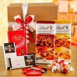 Lindt Chocolate Delight Gift Box