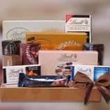 Lindt Chocolate Gift Set