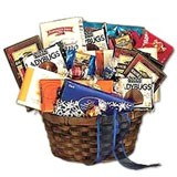 Lovers Chocolate Basket