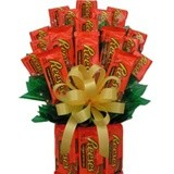 All Reese's Bouquet