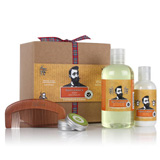 The Manly Pamper Kit