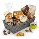 Treats and Delices Gift Box